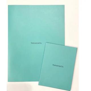 ティファニー(Tiffany & Co.)の【Tiffany& Co. 婚姻届*アルバム付き】(結婚/出産/子育て)