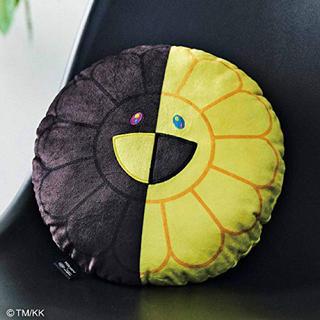タカラジマシャ(宝島社)のsmart スマート 11月号 村上隆×HIKARU  お花クッション(クッション)