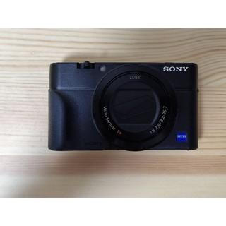 SONY - Cyber-shot サイバーショットRX100III(DSC-RX100M3)