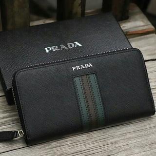 PRADA - PRADA プラダ 長財布