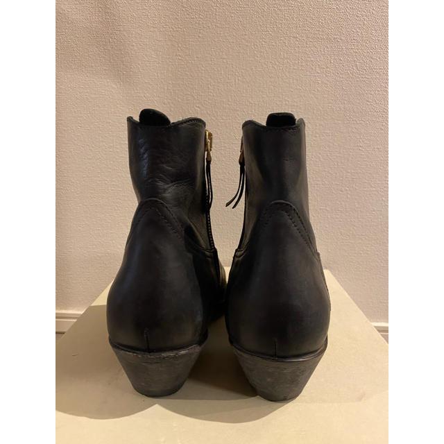 GOLDEN GOOSE(ゴールデングース)のGOLDEN GOOSE SHORT BOOTS★size38 レディースの靴/シューズ(ブーツ)の商品写真