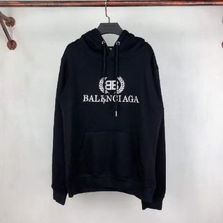 Balenciaga - [新品] 男女兼用  Balenciaga パーカー #08