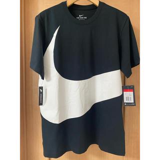 NIKE - 貴重 新品未使用 ナイキ ビッグスウォッシュ Tシャツ サイズL