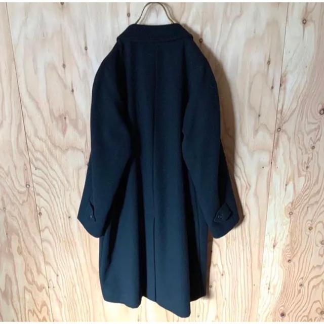 Lochie(ロキエ)のvintage ウールコート♡ レディースのジャケット/アウター(ロングコート)の商品写真