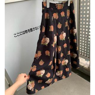 ダズリン(dazzlin)のdazzlinダズリン*long skirt(ロングスカート)