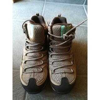 コロンビア(Columbia)の登山靴(登山用品)