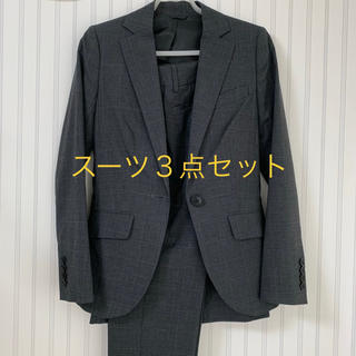THE SUIT COMPANY - THE SUIT COMPANY パンツスーツ スカートスーツ 3点セット