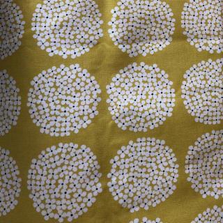 コットンこばやし う早この布 綿麻キャンバス 約110センチ幅✖️50センチ(生地/糸)