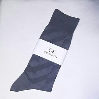カルバンクライン(Calvin Klein)のCALVIN KLEIN ソックス(ソックス)