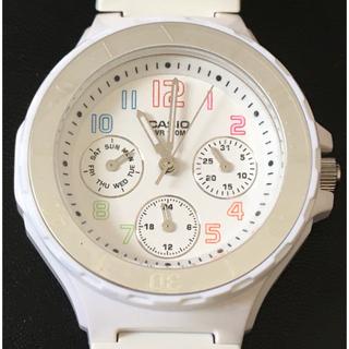 カシオ(CASIO)のリストテック(腕時計)