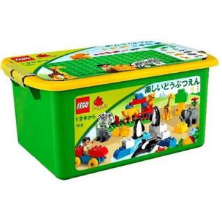 Lego - LEGOデュプロ