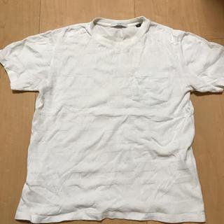 シップス(SHIPS)のシップス メンズ Tシャツ(Tシャツ/カットソー(半袖/袖なし))