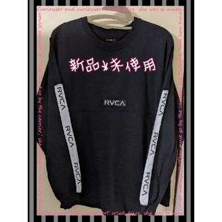 ルーカ(RVCA)の大人気★RVCA▶«ルーカ»ビッグシルエット*ロンT(Tシャツ/カットソー(七分/長袖))