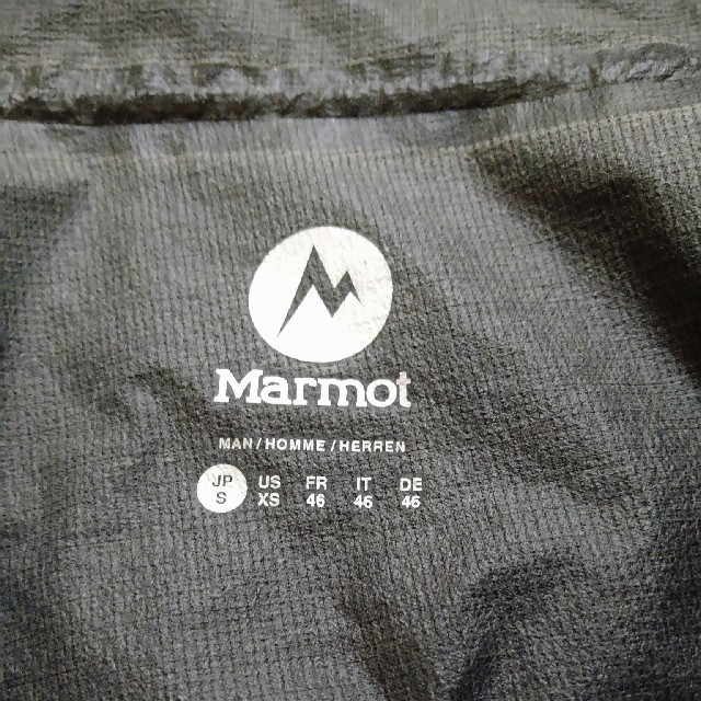 MARMOT(マーモット)のマーモットマウンテンパーカー メンズのジャケット/アウター(マウンテンパーカー)の商品写真