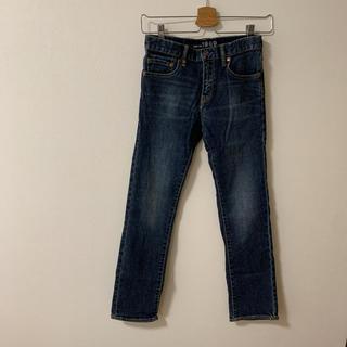 ギャップ(GAP)の※新品未使用 GAP デニムジーンズ 150サイズ(パンツ/スパッツ)