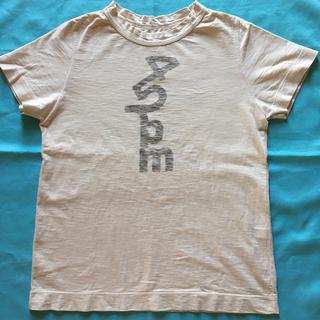 フォーティーファイブアールピーエム(45rpm)の45rpmTシャツ  サイズ2 ③(Tシャツ(半袖/袖なし))