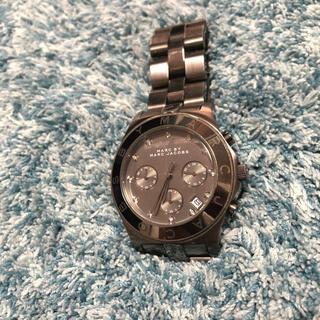 マークバイマークジェイコブス(MARC BY MARC JACOBS)のmarc by marc jacobs 腕時計(腕時計(アナログ))