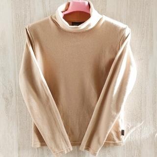 エーグル(AIGLE)のファミちゃん様、ご予約品です!エーグル ハイネック シャツ(Tシャツ(長袖/七分))