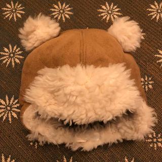ギャップ(GAP)のGAP ベビー帽子 くま(帽子)