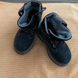 ティンバーランド(Timberland)のTIMBERLAND子供ブーツ(ブーツ)