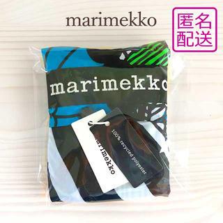 marimekko - 【新品未開封】marimekko(マリメッコ)エコバッグ シイルトラプータルハ