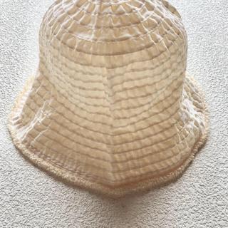ウニコ(unico)のuniko の帽子(ハット)