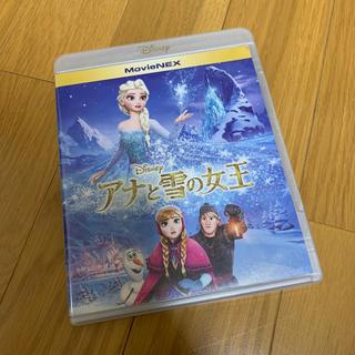 アナトユキノジョオウ(アナと雪の女王)のアナと雪の女王 MovieNEX Blu-ray(キッズ/ファミリー)
