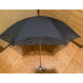 ジバンシィ(GIVENCHY)のジバンシー GIVENCHY 折り畳み傘(傘)