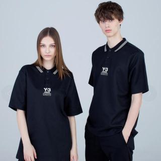 Y-3 - ★最終値下げ!★Y-3 ADIDAS YOHJI YAMAMOTO ポロシャツ