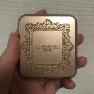 キャンメイク(CANMAKE)のキャンメイク マシュマロフィニッシュファンデーション(ファンデーション)