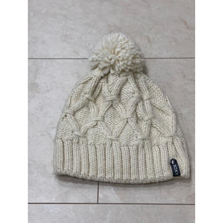 Roxy - ニット帽