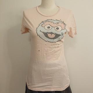 セサミストリート(SESAME STREET)の♡Sesame Street♡オスカー Tシャツ♡(Tシャツ(半袖/袖なし))