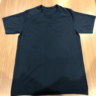 lululemon - lululemon Tシャツ トレーニングウェア メンズ