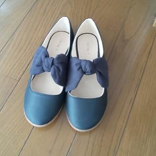 ザラキッズ(ZARA KIDS)のZARA GIRLS 靴(フォーマルシューズ)