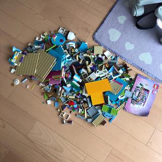 Lego - レゴ♥️3〜4箱分
