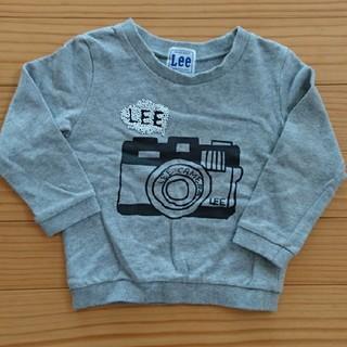 Lee - Lee スウェット 110㎝