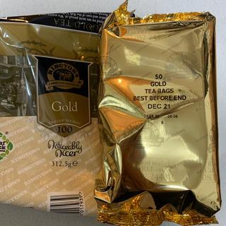 リントンズ Rintons Gold 3g×50包(未開封)(茶)