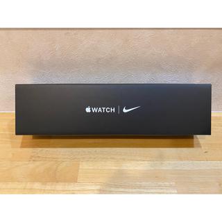 Apple Watch - Apple Watch Series5 44mm GPS Nike