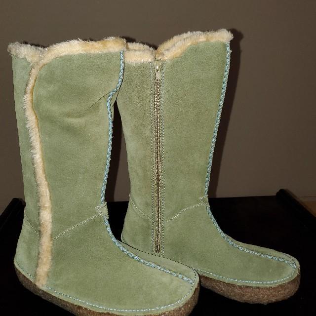 REGAL(リーガル)のスエードブーツ レディースの靴/シューズ(ブーツ)の商品写真