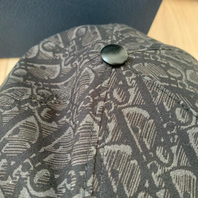 Christian Dior(クリスチャンディオール)のdior メンズキャップ メンズの帽子(キャップ)の商品写真