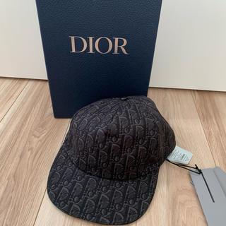 Christian Dior - dior メンズキャップ