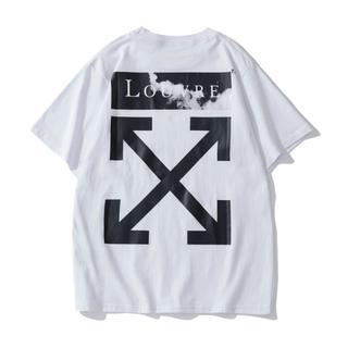 OFF-WHITE - OFF-WHITE シャツ 2男女兼用  DO71-2