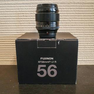 富士フイルム - FUJINON XF56mmF1.2 R