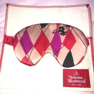 ヴィヴィアンウエストウッド(Vivienne Westwood)のVivienne Westwood ノベルティアイマスク (ノベルティグッズ)