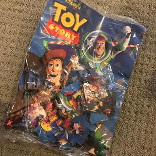 ディズニー(Disney)のトイストーリー パズル(その他)