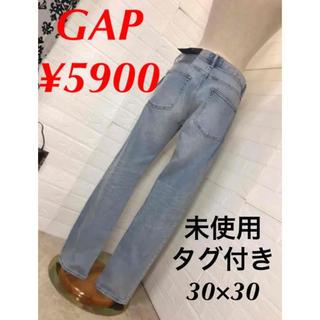 ギャップ(GAP)のGAP  未使用タグ付き定価5,900円 送料手数料込み(デニム/ジーンズ)