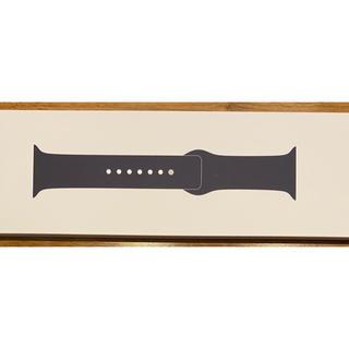 Apple Watch - Apple Watch 40mm Deep Navy Sport Band