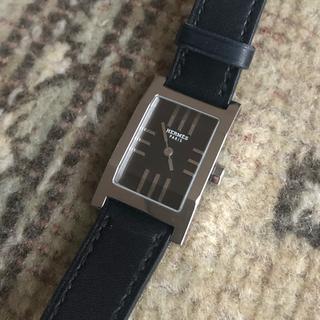 Hermes - HERMES タンデム 時計