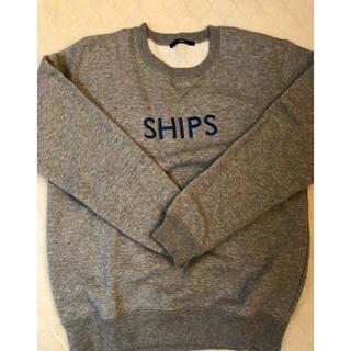 シップス(SHIPS)のSHIPS スウェット(スウェット)