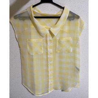 ユナイテッドアローズ(UNITED ARROWS)のグリーンレーベルリラクシング(Tシャツ(半袖/袖なし))